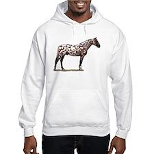 Funny Horse lovers Jumper Hoody