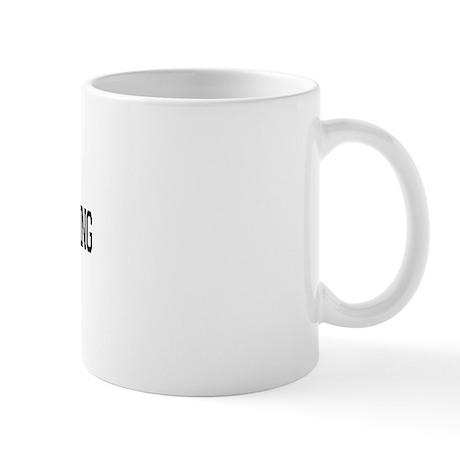 Addicted to Waterskiing Mug