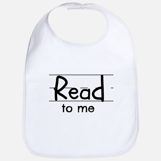 Read to me Bib