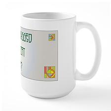 Hugged Ocicat Mug