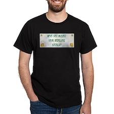 Hugged Nebelung T-Shirt