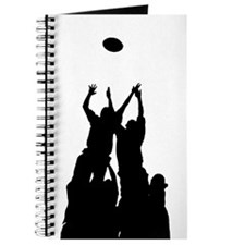 Line Out Journal
