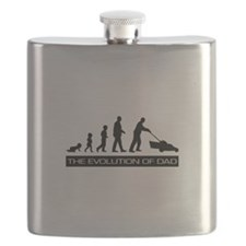 The Evolution of Dad Flask
