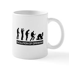 Evolution of Drinking Mug