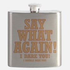 Say What Again! Flask