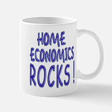 Home Economics Rocks ! Mug