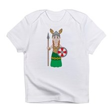 Funny Valkyrie Infant T-Shirt