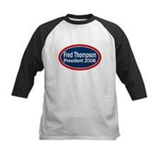 Vote Fred Thompson President in 2008 Tee