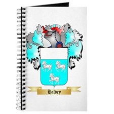 Halvey Journal