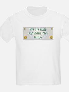 Hugged Havana T-Shirt