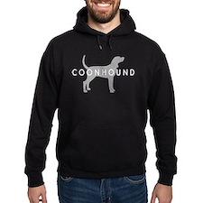 Unique Coonhound Hoodie