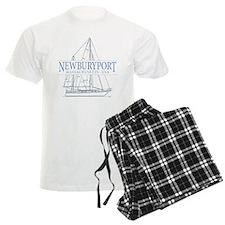 Newburyport MA - Pajamas