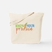 Funny All natural Tote Bag
