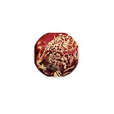 Jaguar Mini Button (100 pack)