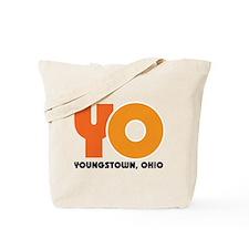YO-Youngstown Tote Bag