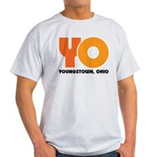 YO-Youngstown T-Shirt
