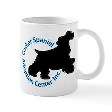 Official Logo Small Mug