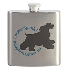 Official Logo Flask