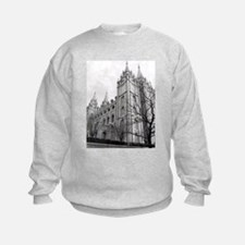 Cute Salt lake city utah Sweatshirt