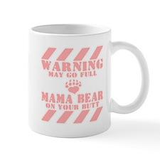 Go Mama Bear Small Mug