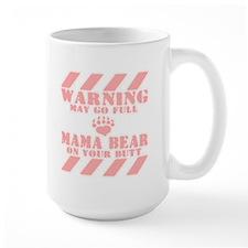 Go Mama Bear Mug