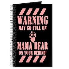Go Mama Bear Journal