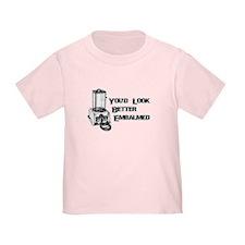 Better Embalmed T-Shirt