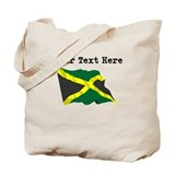 Jamaican Canvas Totes