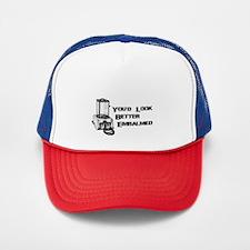Cool Funerals Trucker Hat