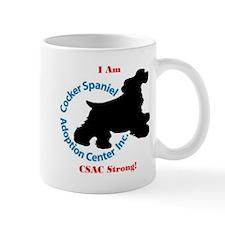 CSAC Strong! Mug