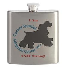 CSAC Strong! Flask
