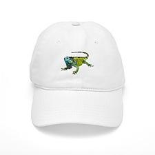 Oh How Iguana Go Home Baseball Cap