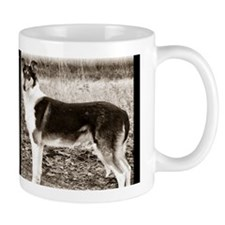 Magnificent Smooth Collie Mug