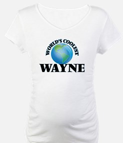 World's Coolest Wayne Shirt