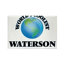 World's Coolest Waterson Magnets