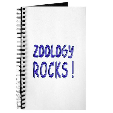 Zoology Rocks ! Journal