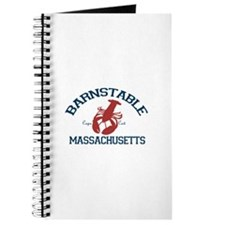 Barnstable - Cape Cod - Lobster. Journal