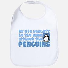 Without Penguins Bib