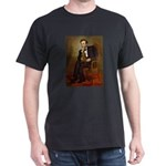 Lincoln's Dachshund Dark T-Shirt