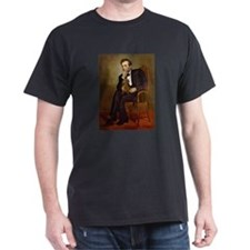 Lincoln's Dachshund T-Shirt