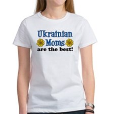 Unique Ukraine Tee