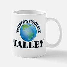 World's Coolest Talley Mugs
