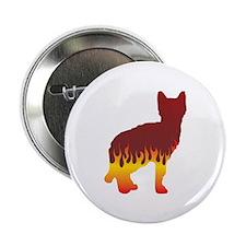 Sokoke Flames Button