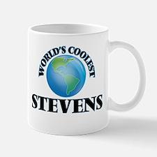 World's Coolest Stevens Mugs