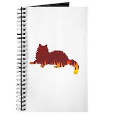 Ragdoll Flames Journal