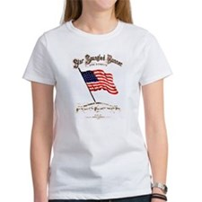 Star Spangled Banner Tee