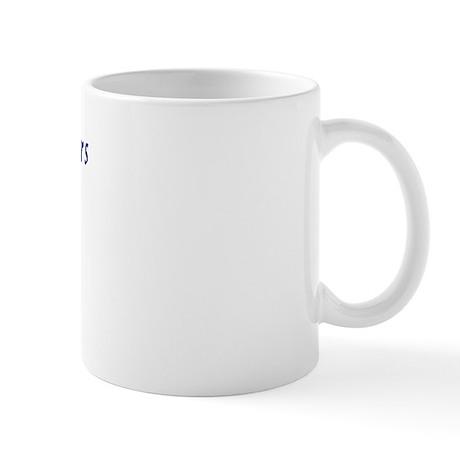 Restraining Orders... Mug
