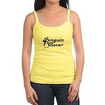 Penguin Lover Jr. Spaghetti Tank