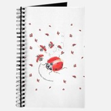 Ladybug, ladybug fly away Journal