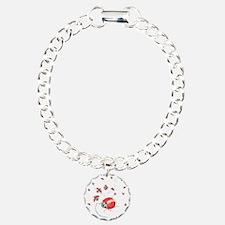 Ladybug, ladybug fly away Bracelet